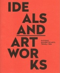 Ideals and Artworks - A selection of works from the collection of Ludwig Museum Budapest
