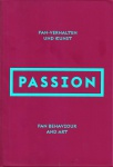 Passion Fan behaviour and Art